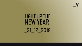 Light Up The New Year! Viertel Klub Basel Tickets