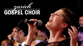 Zurich Gospel Choir Falcone Sounds Zürich Billets