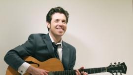"""Graham Dechter """"Lineage"""" Trio Marians Jazzroom Bern Billets"""