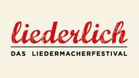 Liederlich - Das Liedermacherfestival Reitibühne Wäck Oschwand Tickets