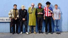 Warmduscher (UK) Le Romandie Rock Club Lausanne Billets