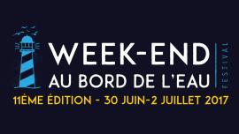 Festival Week-end au bord de l'eau 2017 Lac de Géronde Sierre Billets