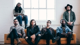 Welshly Arms (US) Les Docks Lausanne Tickets