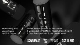 Im Quartett ins 2020 Moststube (Olma) St.Gallen Tickets