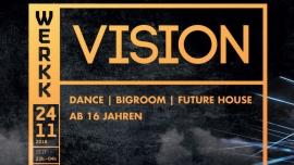 Vision the future is now! Werkk Kulturlokal Baden Biglietti
