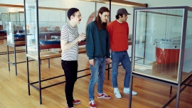 Great News (NOR) Werkk Kulturlokal Baden Biglietti