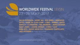 Worldwide Festival Leysin 2017 Leysarium & Top Pub Leysin Billets