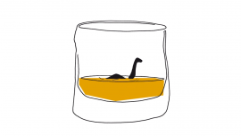 Whisky, Bourbon & more Diverses localités Divers lieux Billets