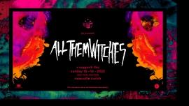 All them Witches (USA) Mascotte Zürich Tickets