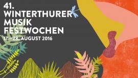 41. Winterthurer Musikfestwochen Winterthurer Musikfestwochen Winterthur Tickets