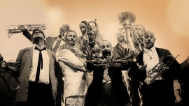 Mnozil Brass Würth Haus Rorschach Tickets