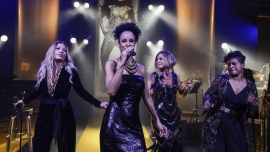 Respect! Tribute to the Greatest Soul Divas Würth Haus Rorschach Tickets
