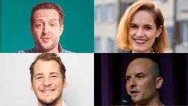 Young Swiss Comedy ComedyHaus Zürich Tickets