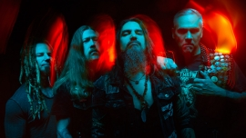 Machine Head - Burn My Eyes - 25th Anniversary Tour Z7 Pratteln Tickets