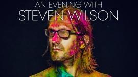 Steven Wilson Z7 Pratteln Tickets