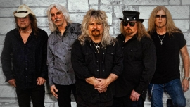 Molly Hatchet Z7 Pratteln Tickets