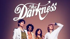 The Darkness Z7 Pratteln Biglietti