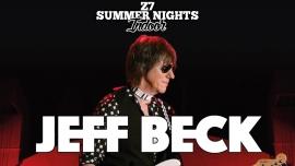 Jeff Beck Z7 Pratteln Tickets