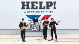Help! A Beatles Tribute Z7 Pratteln Tickets