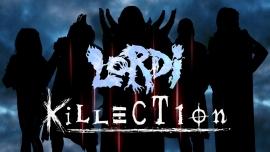 Lordi Z7 Pratteln Tickets
