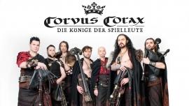 Corvus Corax Z7 Pratteln Tickets