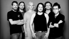 Haken (UK) KIFF Aarau Tickets
