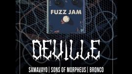 Fuzz Jam Z7 Pratteln Billets