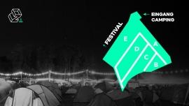 Zelt Voucher Festivalgelände Glattbrugg Tickets
