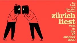 Zürich liest 2020 Diverse Locations Diverse Orte Tickets
