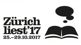 Zürich liest 2017 Diverse Locations Diverse Orte Tickets
