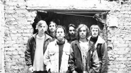 Chicos De Nazca (Chile) Club Zukunft Zürich Billets