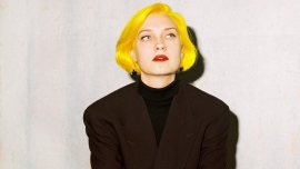 Molly Nilsson (SE) Club Zukunft Zürich Billets