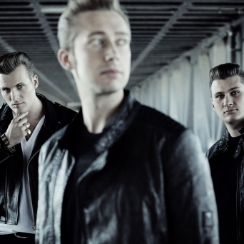 The Baseballs Diverse Locations Diverse Orte Tickets