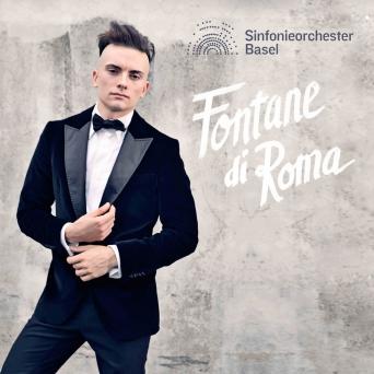 Fontane di Roma Musical Theater Basel Tickets