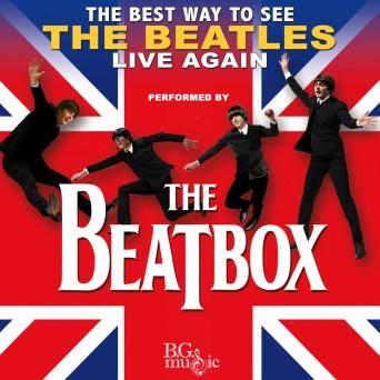 The Beatbox Palais des Congrès Biel/Bienne Tickets