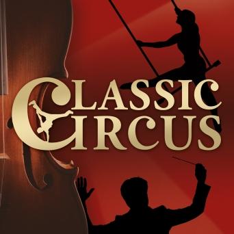 DAS ZELT: Classic Circus Diverse Locations Diverse Orte Tickets