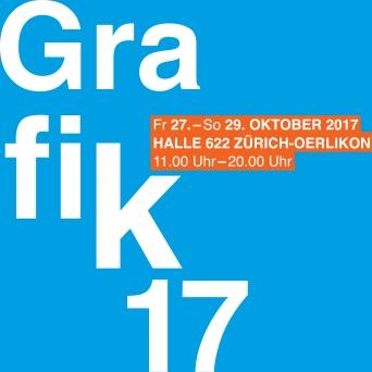 grafik 17 Halle 622 Zürich Tickets