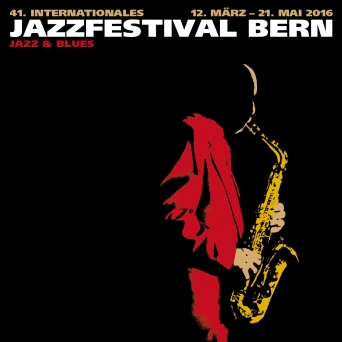 41. Internationales Jazzfestival Bern Diverse Locations Diverse Orte Tickets