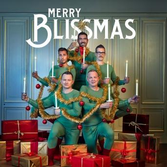 """Bliss """"Merry Blissmas"""" DAS ZELT Luzern Tickets"""