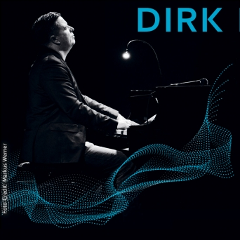 Dirk Maassen Kirche Enge Zürich Tickets