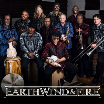 Al McKay's Earth Wind & Fire Experience Several locations Several cities Tickets