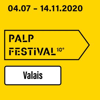 PALP Festival Diverses localités Divers lieux Billets