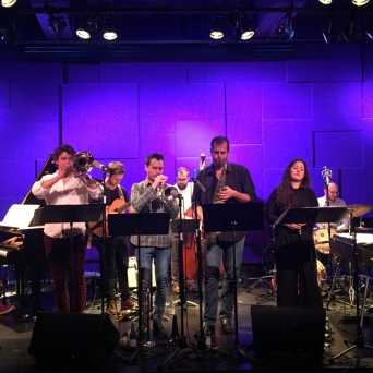 Unesco Jazz Day Reithalle Kaserne Basel Tickets