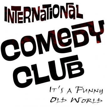International Comedy Club Diverse Locations Diverse Orte Tickets