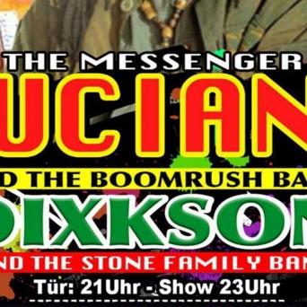 Reggae Jam Energy Bash Alte Kaserne Zürich Tickets