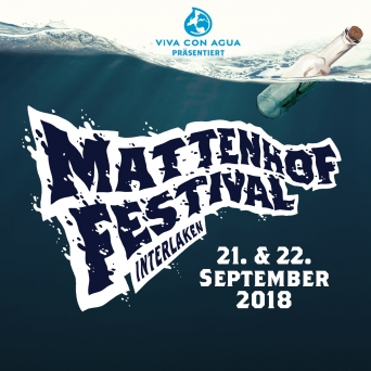 Mattenhof Festival Mattenhof Resort Interlaken Matten bei Interlaken Tickets