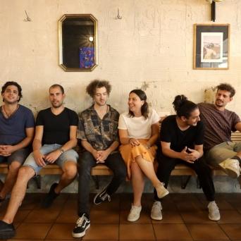 Café de Manhã und Rodrigo Botter Maio & Jazz via Brasil Sextett Musikklub Mehrspur Zürich Tickets