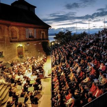 Murten Classics 2018 Diverse Locations Diverse Orte Tickets