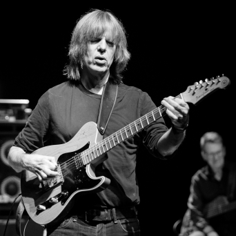 Mike Stern/Bill Evans Band (USA) Atlantis Basel Tickets