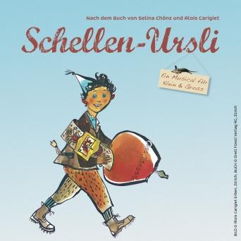 Schellen-Ursli Diverse Locations Diverse Orte Tickets